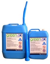 AdBlue - Blue packs of AdBlue diesel additive (10-litres to 1,000-litre orders an upwards)