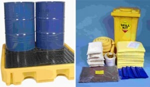 Fuel & Oil Ancillary Products
