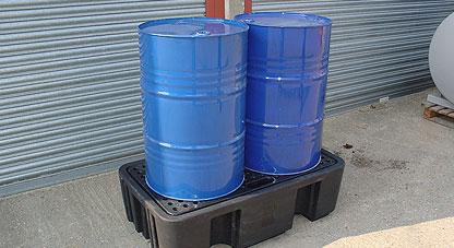 205-litre Red Diesel Barrels | Diesel Barrels | Kerosne Barrels