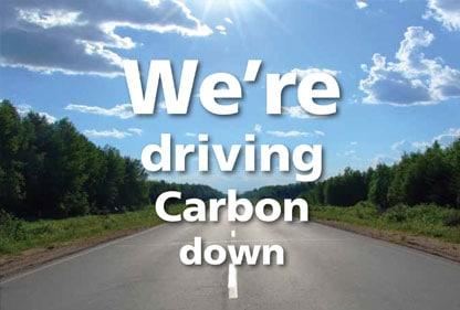 Carbon Offset Fuels