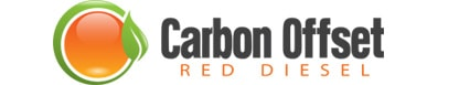 Carbon Offset Red Diesel - A greener alternative to red diesel