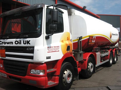 Oil, Diesel & Fuel Suppliers For The Transport Industry