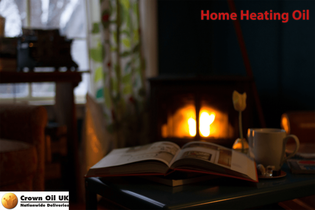 Home Heating Oil | Crown Oil UK - Domestic Fuel Oil Suppliers
