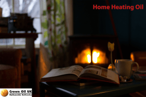 Home heating oil | Crown Oil UK Domestic Oil