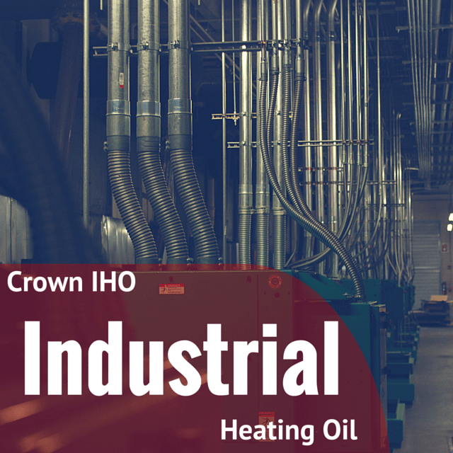 Industrial Heating Oil - Buy IHO