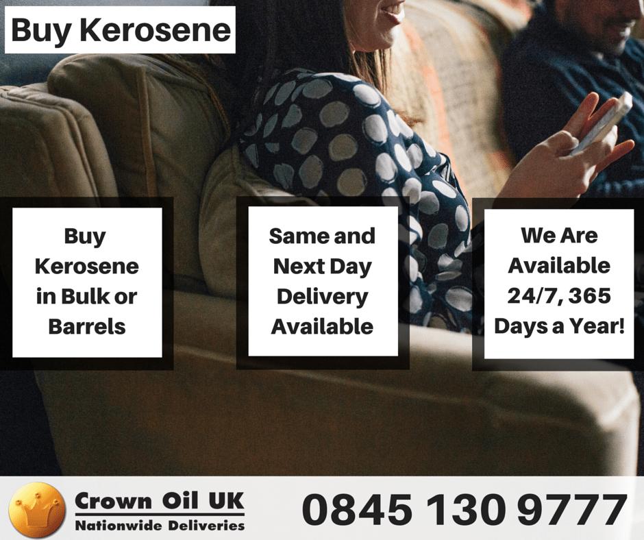 Buy Kerosene   Kerosene Prices UK   Crown Oil UK