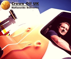 Kerosene - Kerosene Suppliers | Crown Oil UK