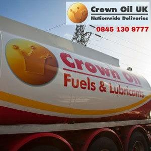 order heating oil