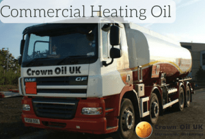 commercial heating oil